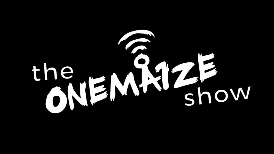 The+OneMa1ze+Show%3A+Episode+1