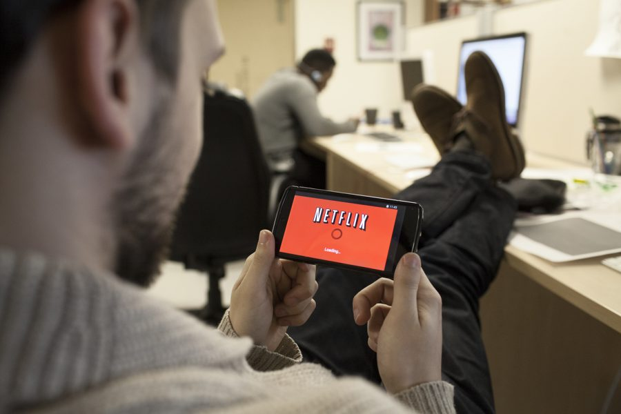 It isn't just about a Netflix show. It's not even just about streaming through Hulu. Teens are devouring media through many platforms and services at a rapid pace in 2019.