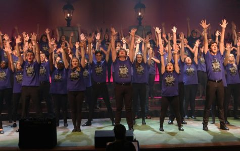 Slideshow: Choir matinee