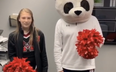 Staff uses Tik Tok to get student responses