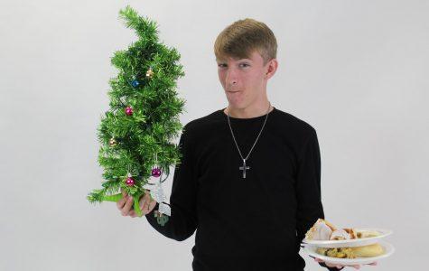 Christmas already?