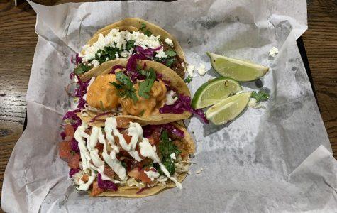 Restaurant Review: Uno Mas Fresh Mex