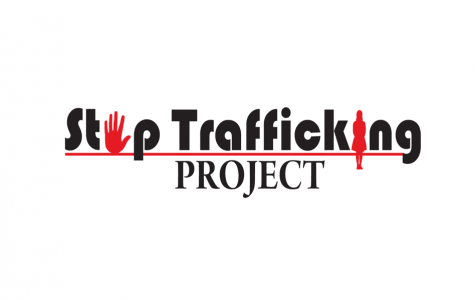 Russ Tuttle from The Stop Trafficking Project will speak to Maize High on Monday