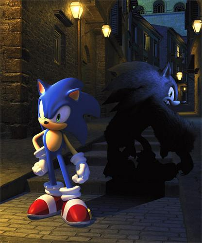 Sonic the Hedgehog made his debut on television in 1999, lasting only five months on air. The reboot would launch in 2002 and lasted 40 episodes, all the way until 2004.
