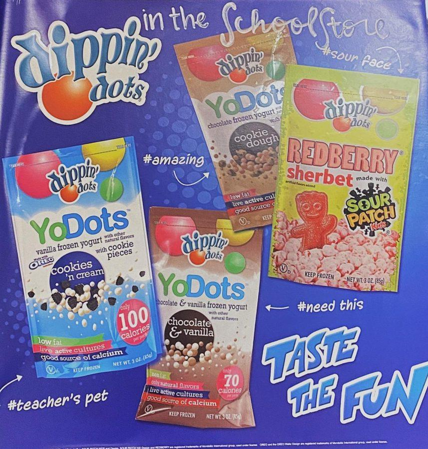 Dippin%27+Dots+brought+to+school+store