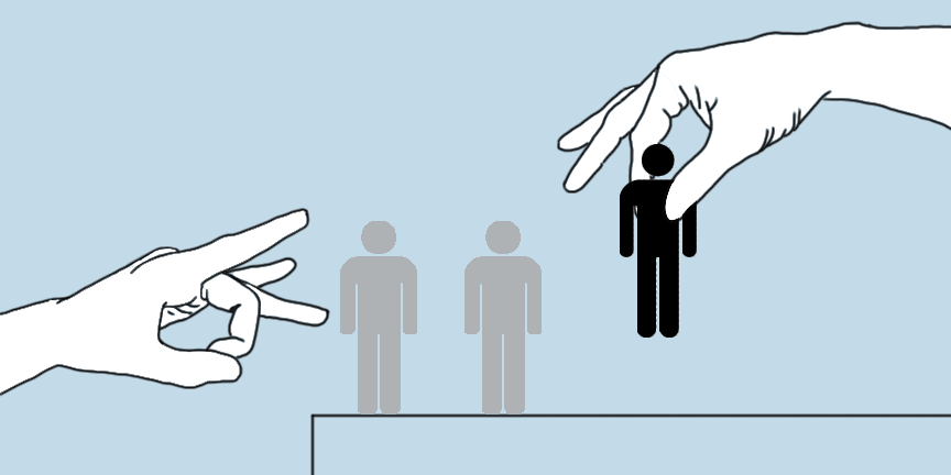 Affirmative Action Solicits Discrimination