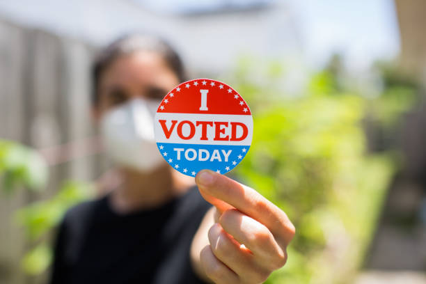 Although only a fraction of students can vote in this election, most respondents stressed the importance of voting.
