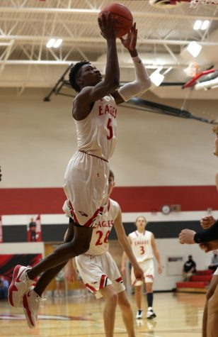 Slideshow: Boys Basketball vs Derby