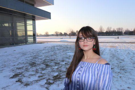 Photo of Alexis Baty