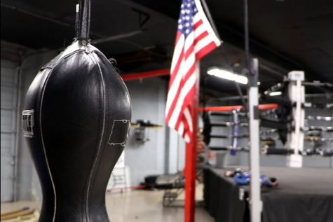 Villa Boxing offers classes for ages 8-100 and offers customized merchandise for purchase through their Facebook page.