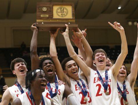 Slideshow: Boys Basketball State Championship