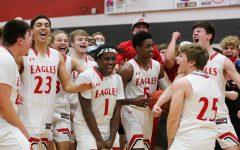 Slideshow: Boys basketball advances to state semis