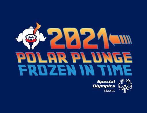 The 2021 Polar Plunge will take place this Saturday at Mystic Lake.