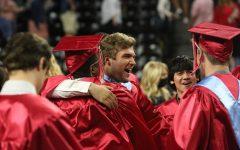 Slideshow: 2021 Graduation