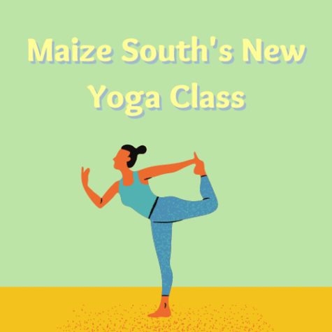 New Class Alert; Yoga With Woodard To Be Offered In Fall 2021