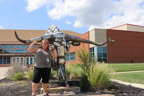 New MSHS principal inspired by her teachers