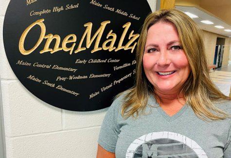 Teacher Feature: Angela Stockham