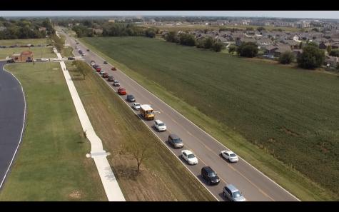Will school traffic ever get better?