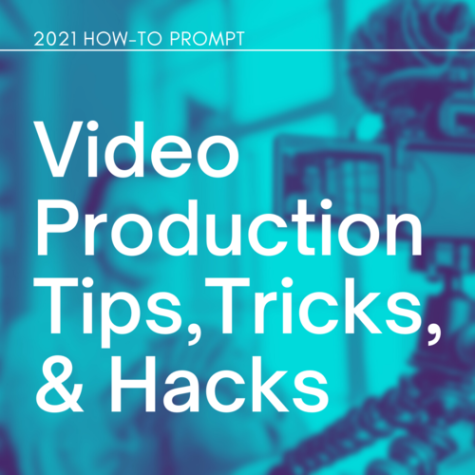 How to create a promotional educational video